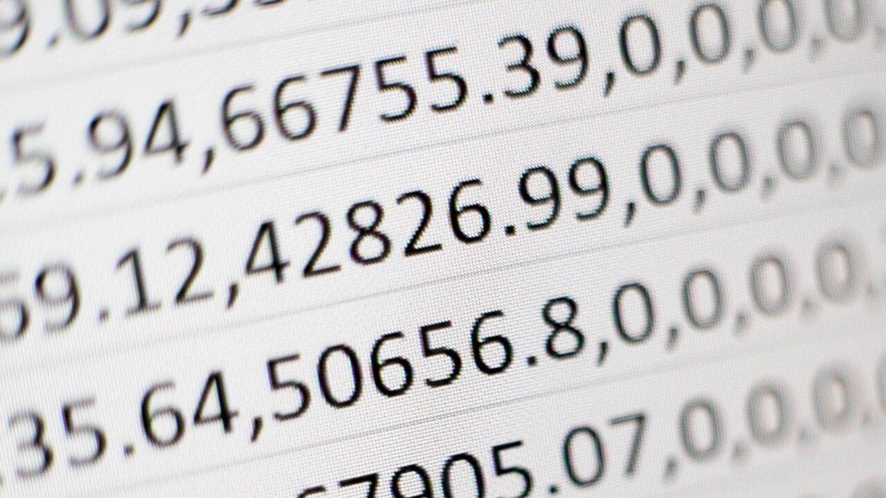 Курсы по Microsoft Excel с нуля