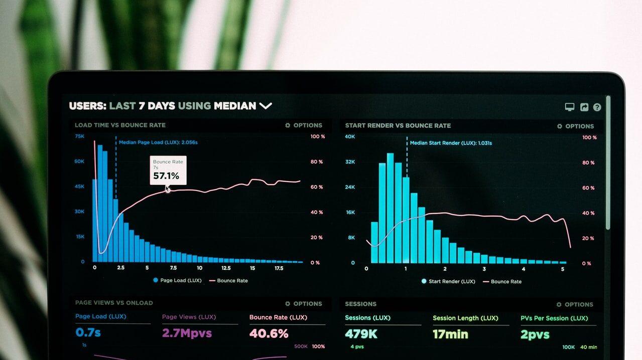 Курсы по аналитике данных с нуля
