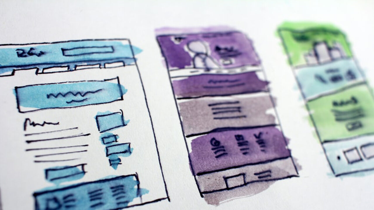 Web-дизайнер – кто такой и что делает