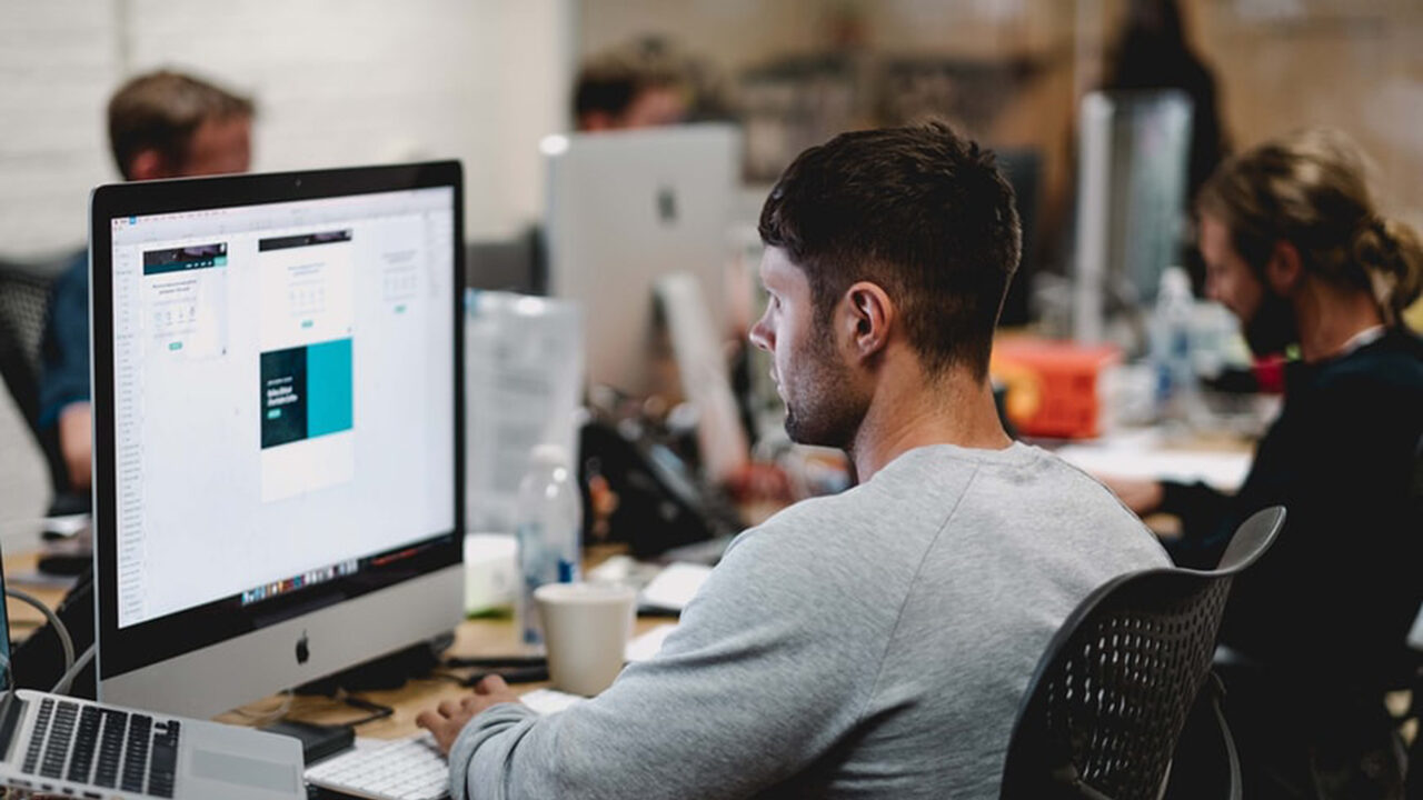 Онлайн-обучение типографике