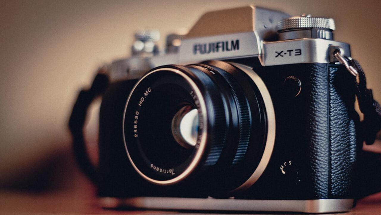 Курсы по фотографии с нуля