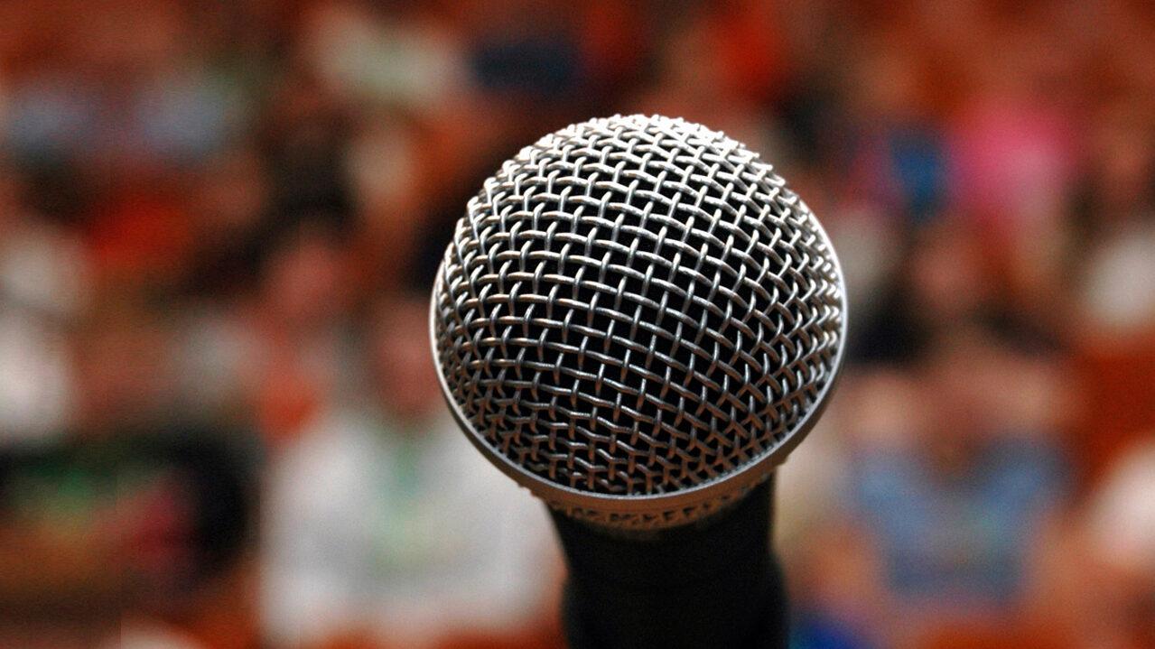 Курсы по ораторскому искусству с нуля