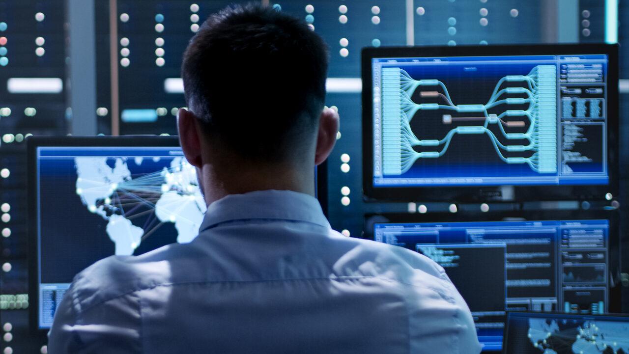 Курсы по кибербезопасности с нуля